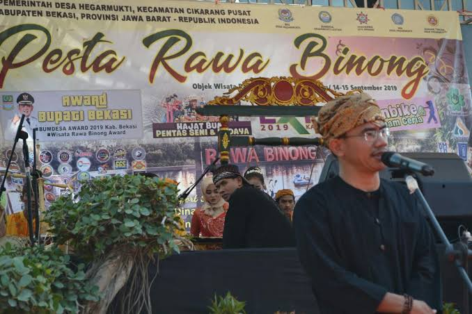 Setelah Lolos Ikut Adwi 2021 Desa Hegarmukti Bekasi Mendapat Pendampingan Desa Wisata Oleh Disparbud Jawa Barat Postkeadilan