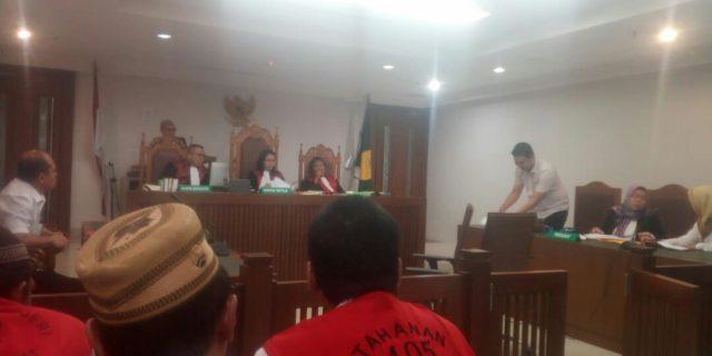 Sidang Gugatan PAMI Berjalan Panas, Rektor Ajukan Permohonan Intervensi