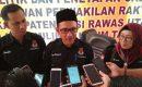 Ketua KPU Muratara  Agus Muryanto Mengajak Masyarakat  Mensukseskan Pilikada Serentak Tahun 2020 Mendatang.